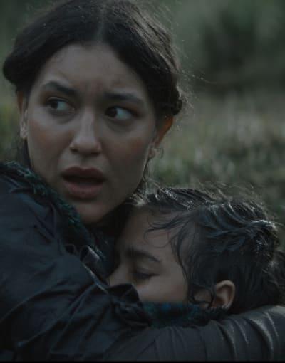 Protection in Action - The Mandalorian Season 1 Episode 4