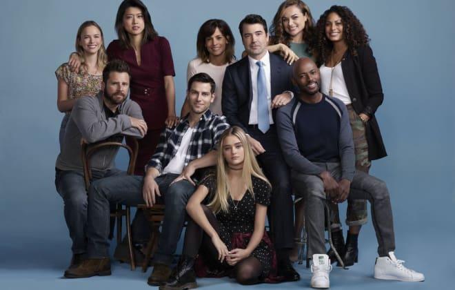 ABC Midseason Premiere Dates: A Million Little Things Interrupts TGIT