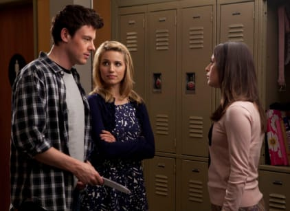 Watch Glee Season 2 Episode 17 Online