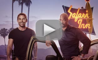 Lethal Weapon Season 3 Teaser: Meet The New Partner!