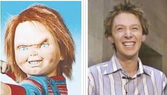 Clay, Chucky