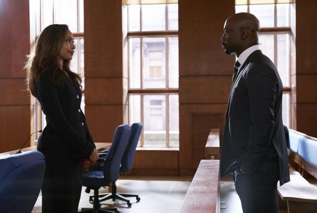 Watch Suits Season 6 Episode 8 Online - TV Fanatic