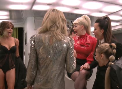 Watch The Real Housewives of Beverly Hills Season 8 Episode 17 Online