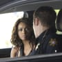 Bonnie with Matt - The Vampire Diaries Season 7 Episode 2