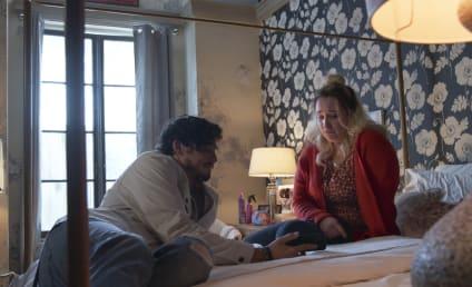 Good Trouble Season 3 Episode 5 Review: Because, Men