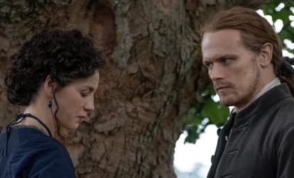 Watch Outlander Online: Season 5 Episode 6