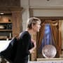 Angry Nicole - Days of Our Lives