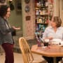 Darlene Is Confused - Roseanne Season 10 Episode 5