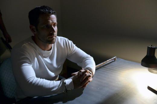 Interrogation - Midnight, Texas Season 1 Episode 2