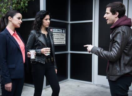 Watch Brooklyn Nine-Nine Season 2 Episode 19 Online