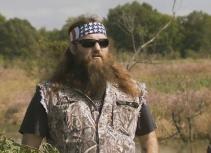 Watch Duck Dynasty Season 5 Episode 8 Online