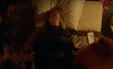 The Death of a Supreme? - American Horror Story