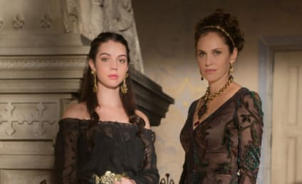 Reign Picture Preview: The Wedding