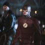 Waiting on the King - The Flash Season 2 Episode 15
