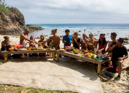 Watch Survivor Season 36 Episode 7 Online