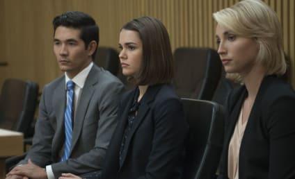 Good Trouble Season 1 Episode 3 Review: Allies