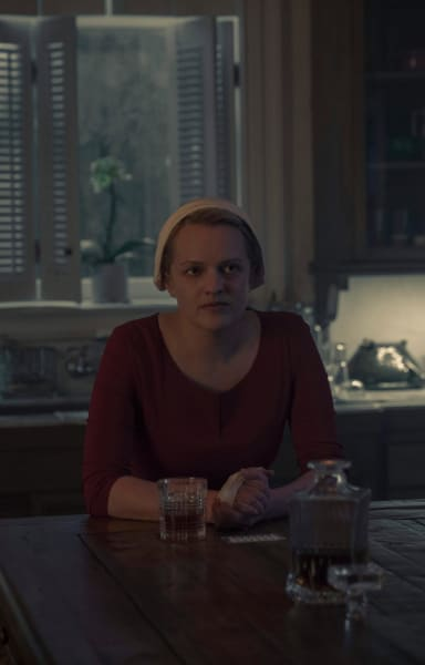 An Opportunity For June - The Handmaid's Tale Season 3 Episode 10
