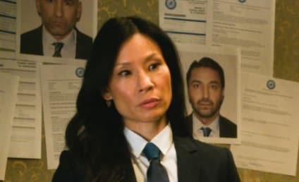 Elementary Season 6 Episode 11 Review: You've Come a Long Way, Baby