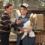 Roseanne And Jackie - Roseanne Season 10 Episode 9