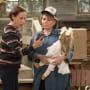 Roseanne And Jackie - Roseanne Season 10 Episode 9