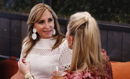 The Real Housewives of New York City Season 12 Episode 3 Review: Don't Mansion It
