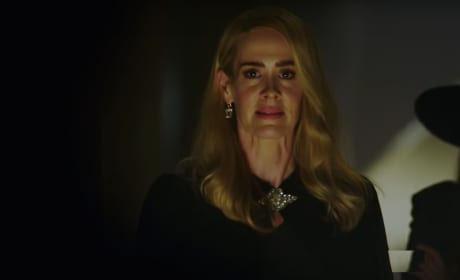 Terrifying Dreams - American Horror Story