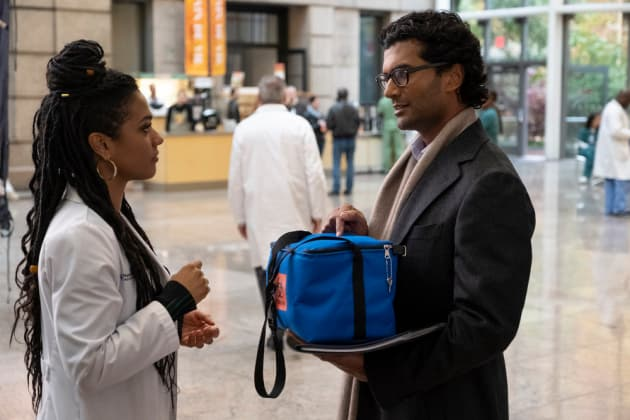 New Amsterdam Season 1 Episode 10 Review Six Or Seven