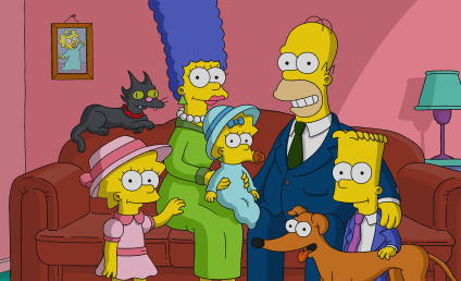 Watch The Simpsons Online: Woo-Hoo Dunnit