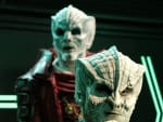 Infiltrating the Krill - The Orville