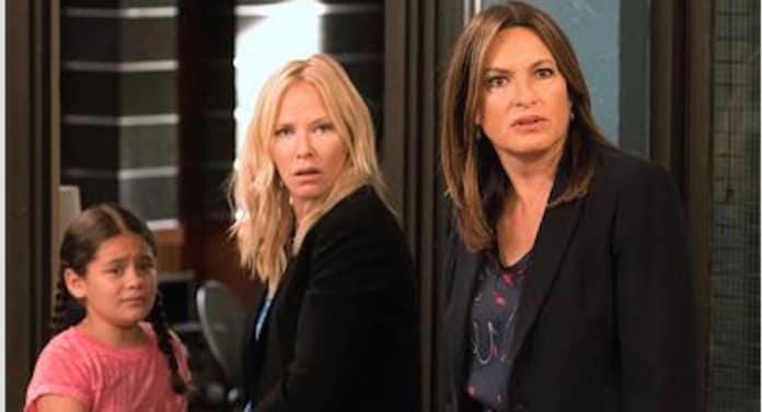 Watch Law & Order: SVU Online: Season 20 Episode 10 - TV Fanatic