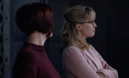Watch Supergirl Online: Season 5 Episode 12