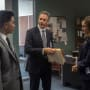 Uncomfortable Suit - NCIS: New Orleans Season 5 Episode 3