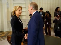 Madam Secretary Season 5 Episode 1