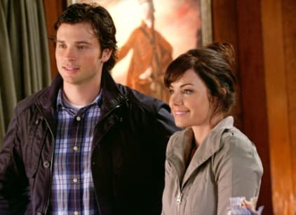 Watch Smallville Season 9 Episode 15 Online