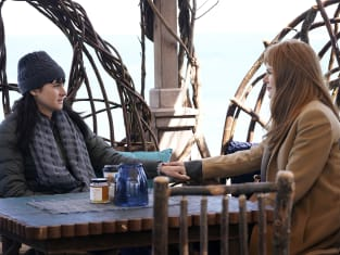 Jane and Celeste Share a Moment - Big Little Lies