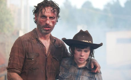 """The Walking Dead Photo from """"After"""""""