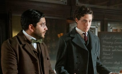 The Alienist Slumps in Season 2 Debut, Yellowstone Remains Dominant