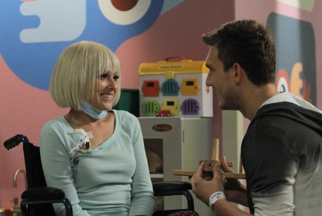 Watch Chasing Life Season 1 Episode 11 Online - TV Fanatic