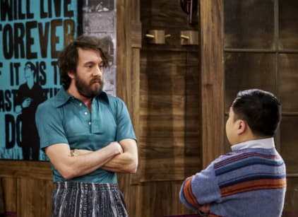 Watch 2 Broke Girls Season 6 Episode 13 Online