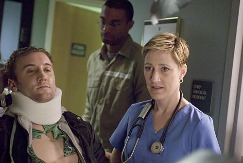 Nurse Jackie Pic