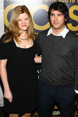 Josh Schwartz, Stephanie Savage