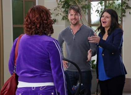 Watch Happy Endings Season 3 Episode 21 Online