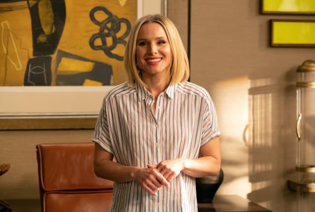 Watch The Good Place Season 4 Episode 1 Online Tv Fanatic