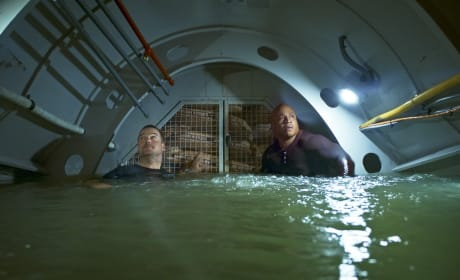 Deep Trouble - NCIS: Los Angeles