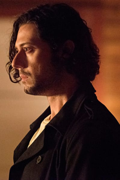 Eliot - The Magicians Season 4 Episode 4