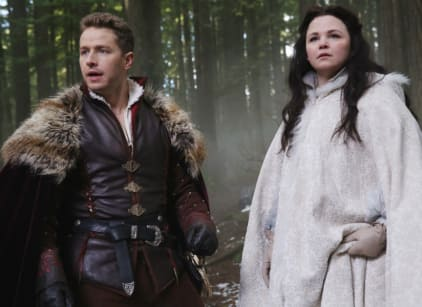 Watch Once Upon a Time Season 4 Episode 17 Online