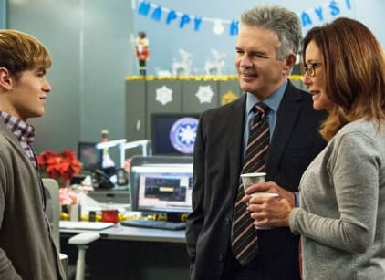 Watch Major Crimes Season 4 Episode 18 Online