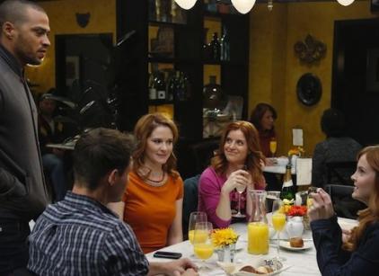 Watch Grey's Anatomy Season 10 Episode 11 Online