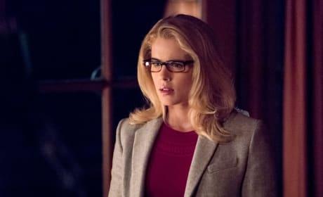 No Way! - Arrow Season 6 Episode 14