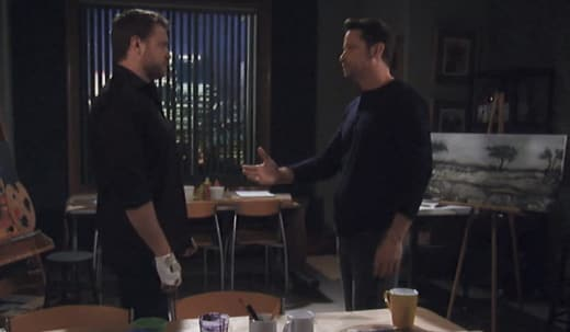 Drew and Franco - General Hospital
